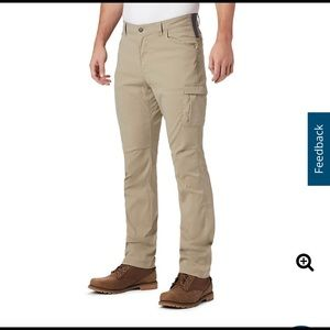 NWT Columbia Outdoor Elements Stretch Pants